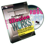 Illusion Works Vol. 3 & 4 - DVD