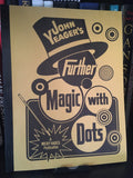 Further Magic With Dots by John Yeager - Book