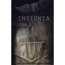 Insignia By Eric Ross -Trick
