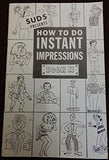 How To Do Instant Impressions 2 - Book