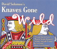 Knaves Gone Wild By David Solomon - Trick