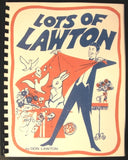 Lots of Lawton by Don Lawton - Book