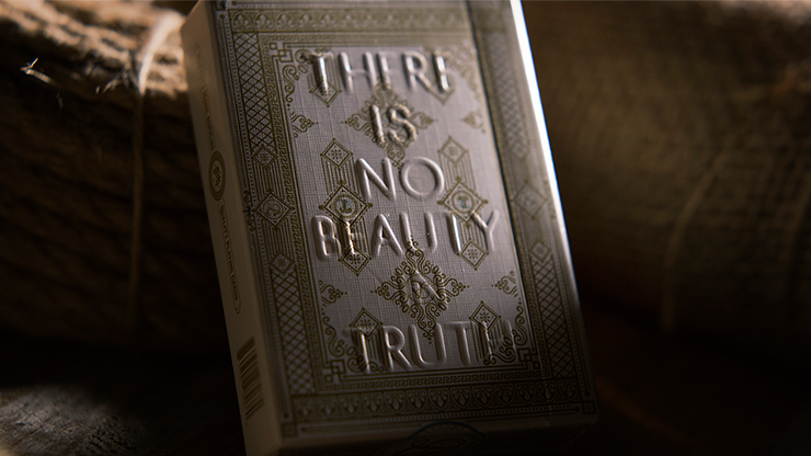 Truth and Lies Playing Cards by Murphy's Magic Supplies