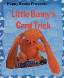 Little Bunny's Card Trick - Trick