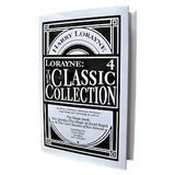 Lorayne: The Classic Collection Vol. 4 by Harry Lorayne - Book