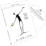 Master Course - Cups and Balls Vol. 2 by Daryl - DVD