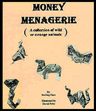 Money Menagerie by Sterling Dare - Book