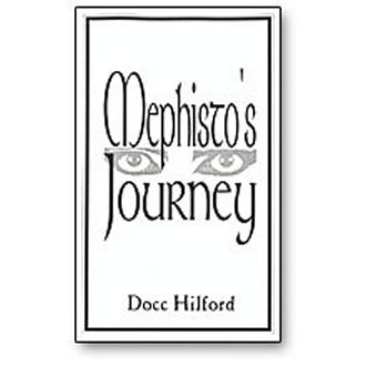 Mephisto's Journey by Docc Hilford - Book