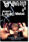 Morgan's Liquid Metal - DVD