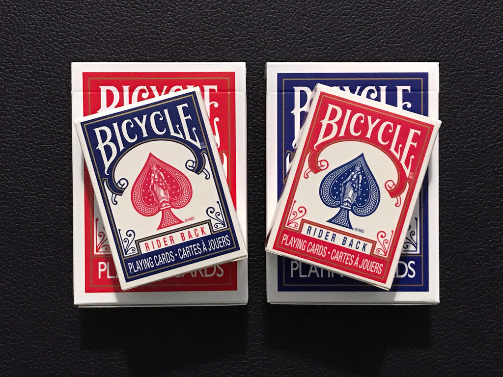 Bicycle Mini Deck by USPCC