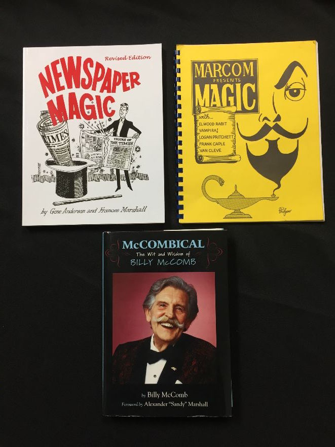 Stand-Up Magic Bundle - Winter 2018