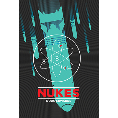 Nukes by Doug Edwards - Book