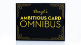 Ambitious Card Omnibus by Daryl - Book