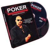 Poker Cheats Exposed by Sal Piacente (2 DVD Set)