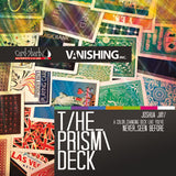 The Prism Deck by Joshua Jay -Trick