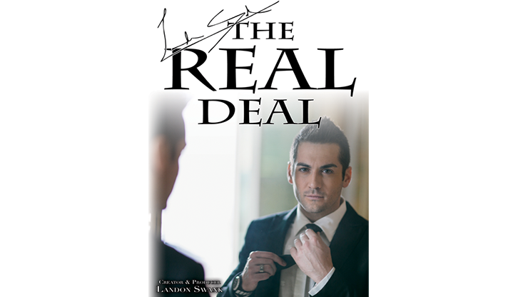 The Real Deal - DVD