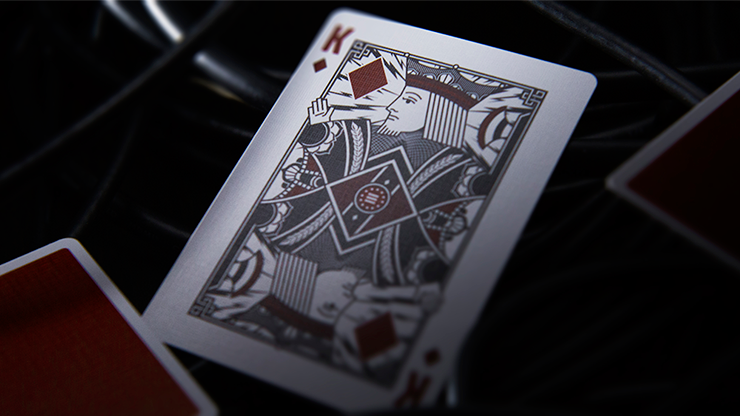 Revolution Playing Cards by Murphy's Magic Supplies