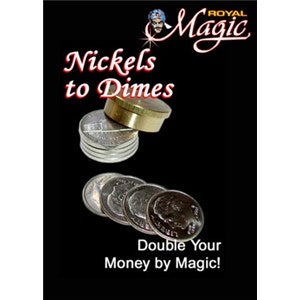 Nickles to Dimes - Trick