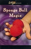 Sponge Ball Magic by Royal Magic - Book