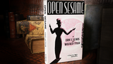 Open Sesame by Eric Lewis and Wilfred Tyler - Book