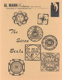The Seven Seals  by Al Mann - Book
