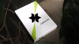 Cardistry Shuriken Playing Cards by Sansminds