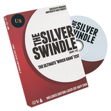 Silver Swindle - DVD