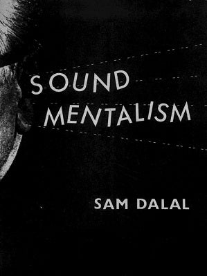 Sound Mentalism by Sam Dalal - Book