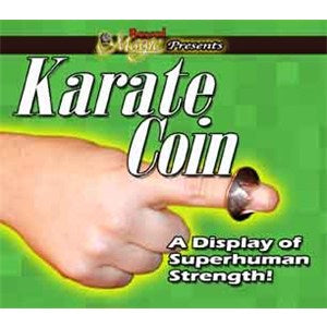 Karate Coin by Royal Magic - Trick