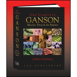 The Complete Ganson Magic Teach-In Series by Lewis Ganson - Book
