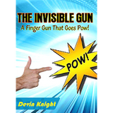 The Invisible Gun by Devin Knight - Trick