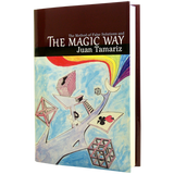 The Magic Way by Juan Tamariz - Book