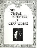 The Visual Artistry of Jeff White - Book