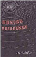 Thread Reference by Leo Behnke - Book