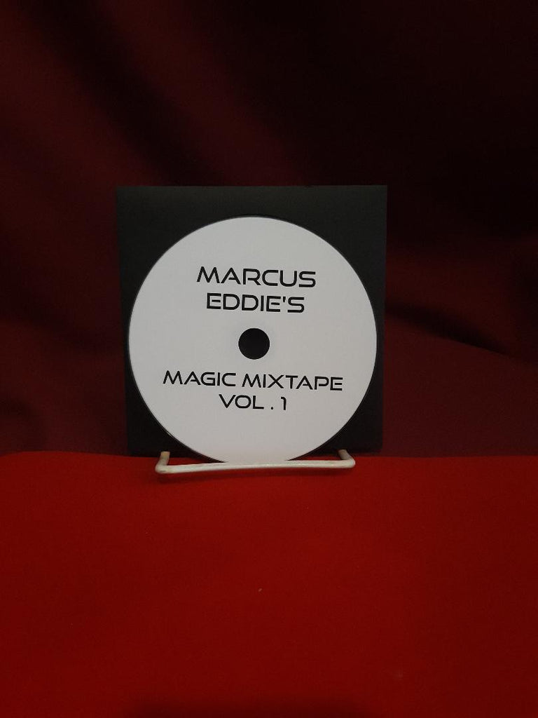 Marcus Eddie Magic Mix Tape Vol 1