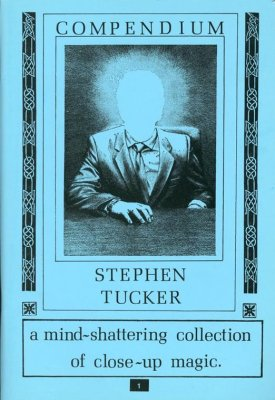 Compendium by Stephen Tucker - Book