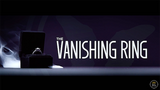 Vanishing Ring (Black) by SansMinds - Trick