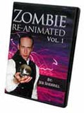 Zombie Re-Animated Vol. 1 - DVD