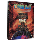 World's Greatest Magic - Zombie Ball - DVD