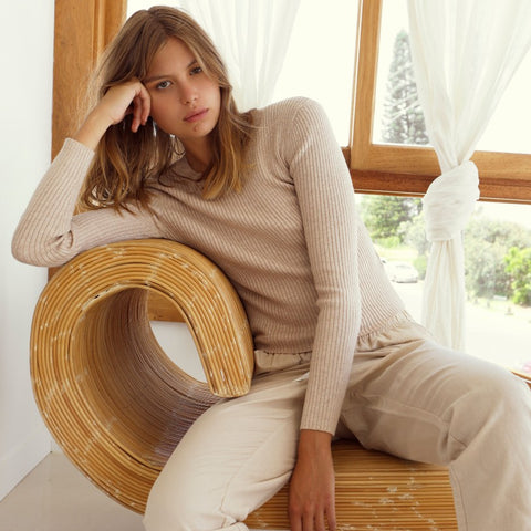 Nude Classic Knit
