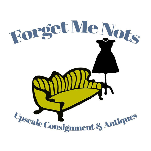 Support Local Small, Rankin County - Forget Me Nots
