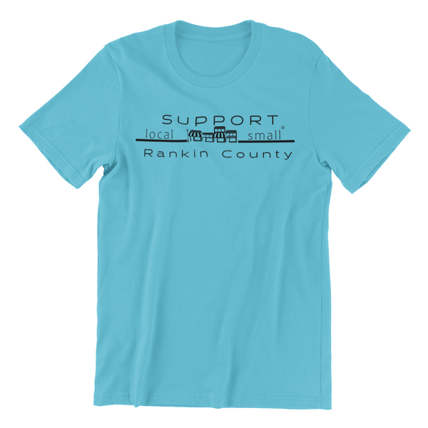Support Local Small, Rankin County - Red Wagon Boutique & Screen Printing