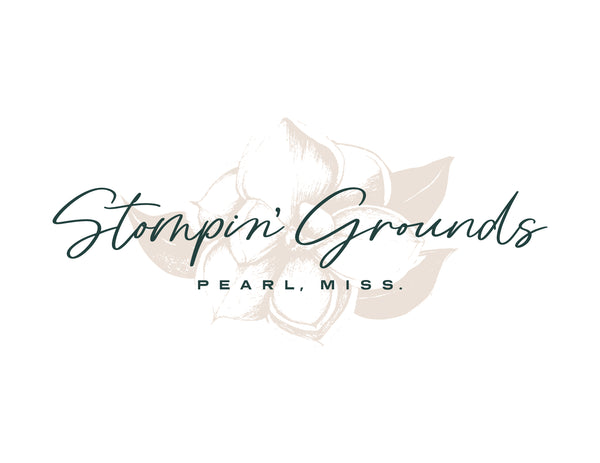 Support Local Small, Rankin County - The Stompin' Grounds