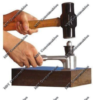 Portable Brinell  Shear Pin  Kit