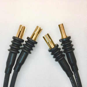 Standard 15 ft. 4/0 Cables