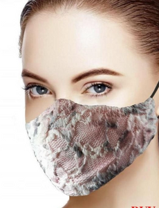 Chantily LACE Mask