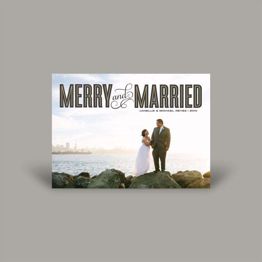 Merry & Married 2