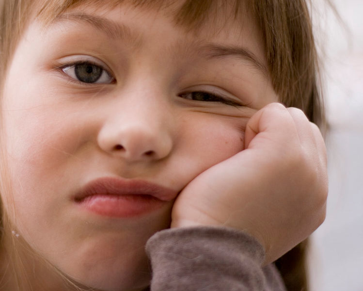 Why Boredom can be good for your child?