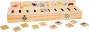 Picture Sorting Box Educate