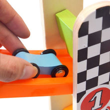 Load image into Gallery viewer, Racing Cars Drop and Go Toy - Malta